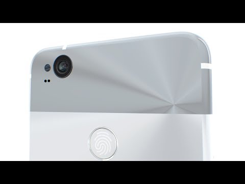 Introducing Pixel, Phone by Google
