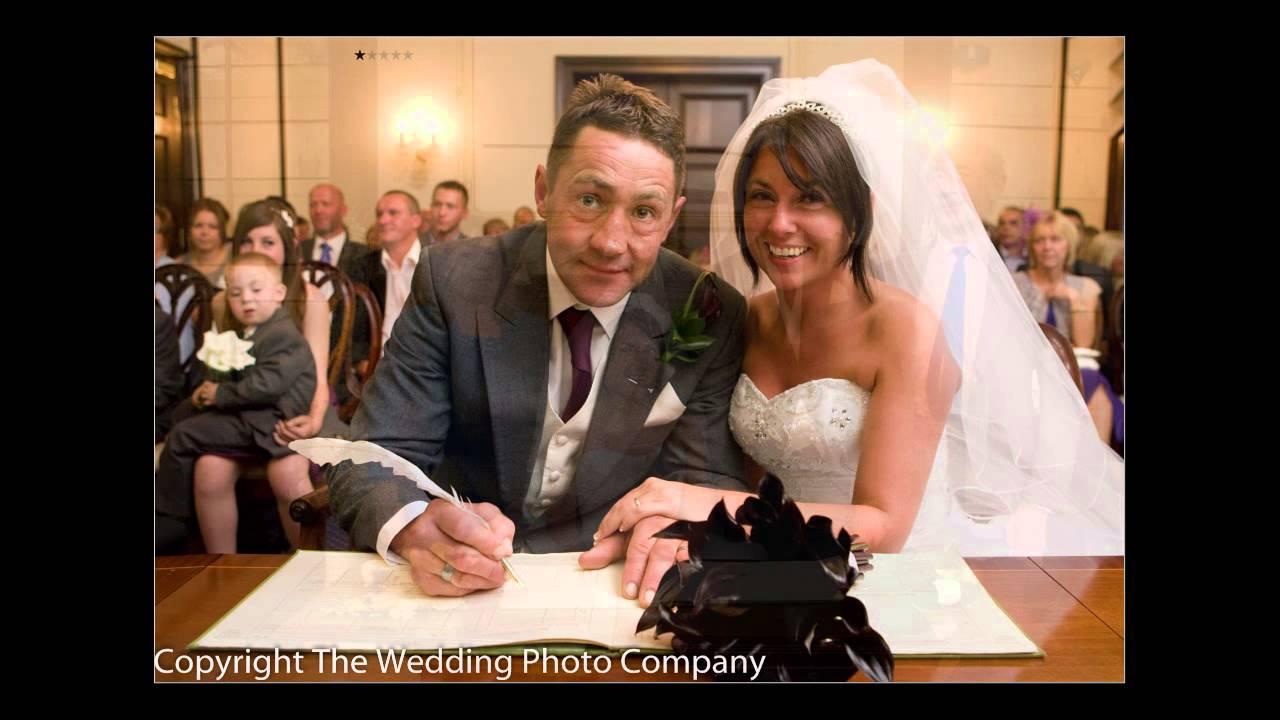 Wedding Video Leatherhead Registry Office Photography