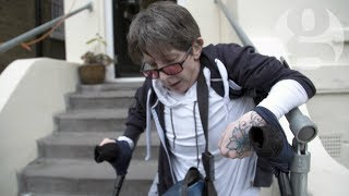 'You're treated worse than a farm animal' | Living with disabilities