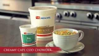 Minor's® Creamy Cape Cod Chowder
