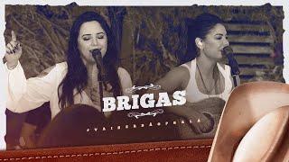 Day e Lara - Brigas | DVD #VaiSerBãoPraLá