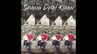 SEMUA DEMI KAMU - ANGGA CHANDRA (COVER)