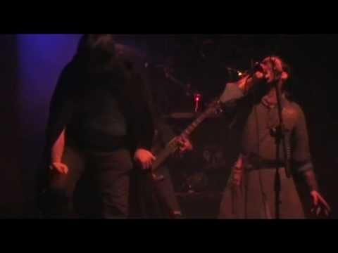 GOTLAND - TENEBRAE IN URBE (incomplete) live @ GLORIA ET MORTE RELEASE PARTY LIVE