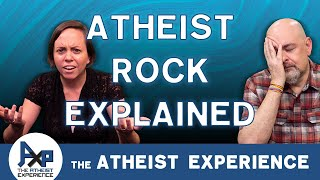 What is Lack of Belief? | Steve-VA |  The Atheist Experience 24.32 with Matt Dillahunty & Jenna Belk YouTube Videos