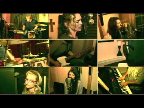 Download Like An Avalanche - Hillsong United | WorshipMob Cover