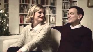 Alle 6 Spots von Geschenkidee.de Niemand mag Socken zu Weihnachten