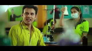 Alpha Vidhya Sankul | Best Science School | Full HD