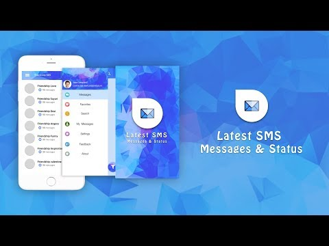 Latest SMS Messages & Status