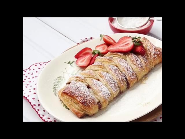 3-Ingredient Desserts
