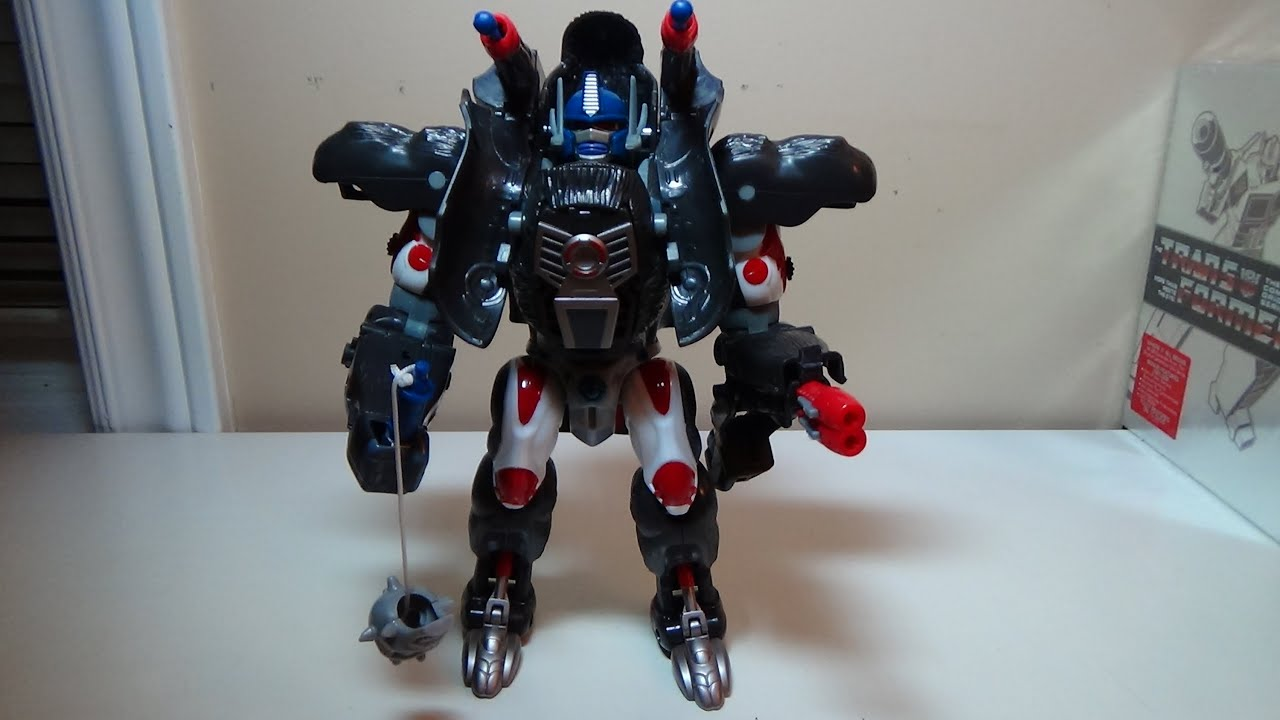 takara tomy transformers legends series lg02 optimus primal review youtube. Black Bedroom Furniture Sets. Home Design Ideas