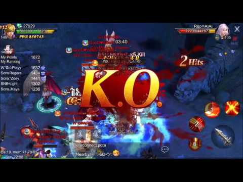 Heroes of Chaos Skirmish Battle 2016 10 24 s28 [HD]