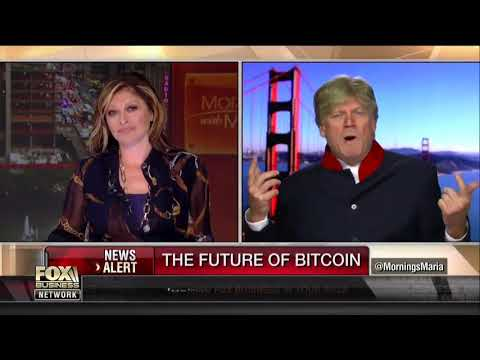 Overstock.com founder & CEO Patrick Byrne talks about Bitcoin and Ethereum!!