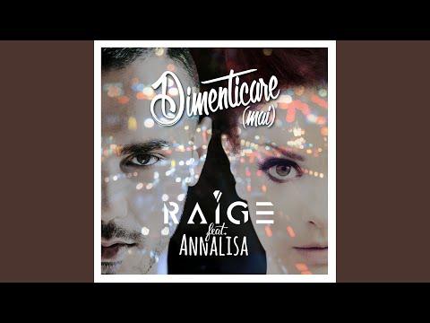 Dimenticare (Mai) (feat. Annalisa)