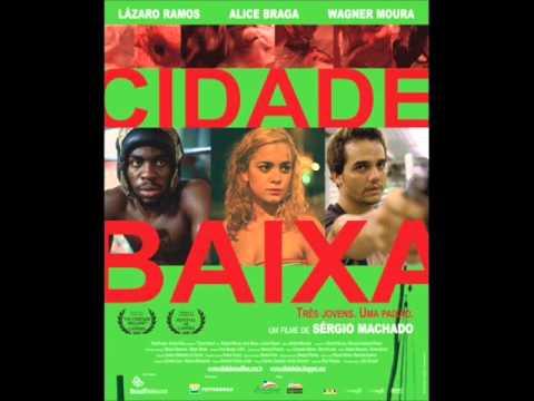 Trilha 5 do filme Cidade Baixa (Carlinhos Brown)