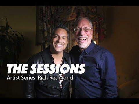 RICH REDMOND -Drummer, Actor, Educator, Producer  (Jason Aldean, Ludacris & more!)