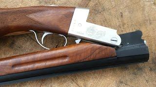 Yildiz TK12 Beautiful $140 Folding 12 Ga. Shotgun