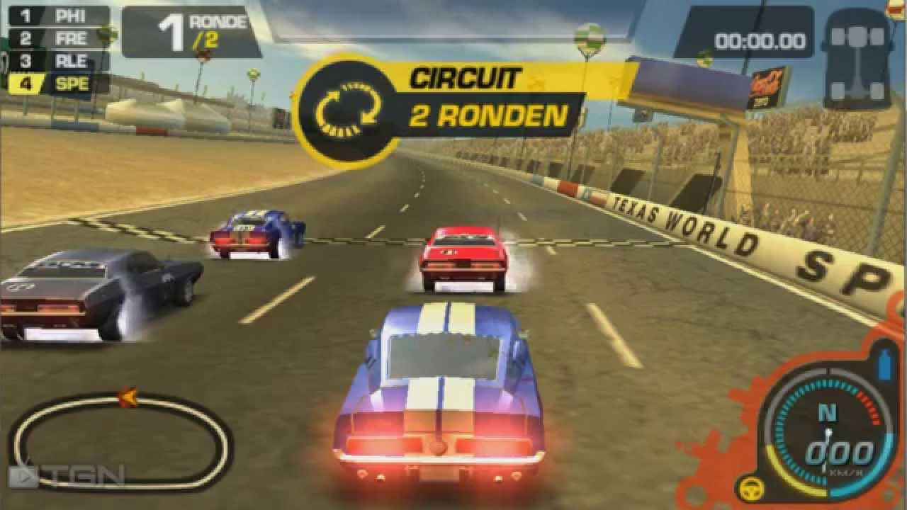 08d3d7602 Need for Speed ProStreet Cheats Over The Top (psp/ppsspp) - YouTube