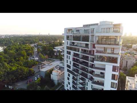 Luxury Penthouse Bucharest - RE/MAX Magnum
