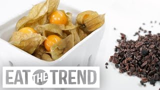 10 Superfoods You Should Be Eating Right Now | Eat the Trend