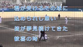 2014年3月16日 東北楽天ゴールデンイーグルス vs 東京ヤクルトスワロー...