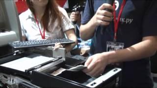 CNewsTV. Хакеры объясняют, как устроен банкомат