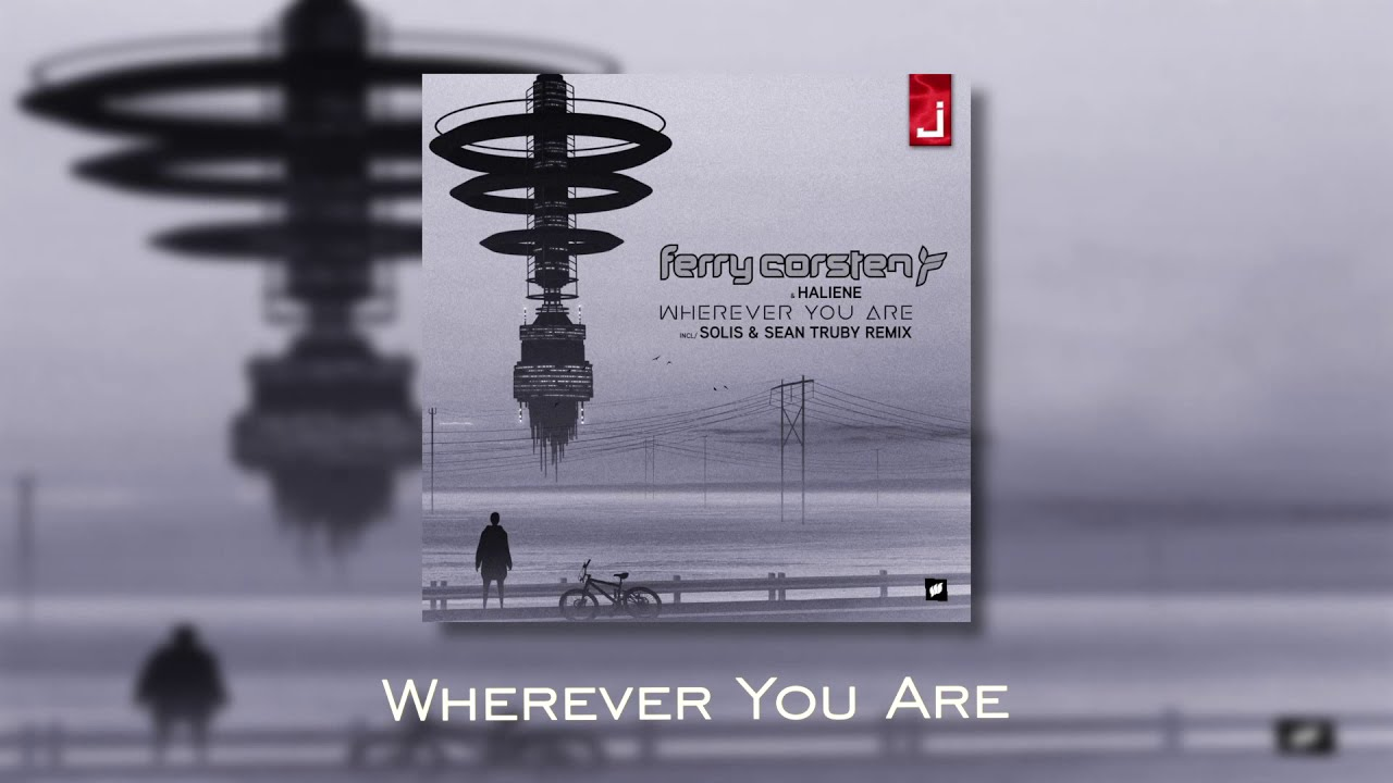 Ferry corsten wherever you are feat haliene youtube ferry corsten wherever you are feat haliene malvernweather Images