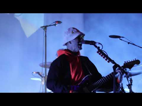 """PORTUGAL THE MAN """"Modern Jesus"""" @ Forest Hills Stadium  Forest Hills NY 9.23.2018"""