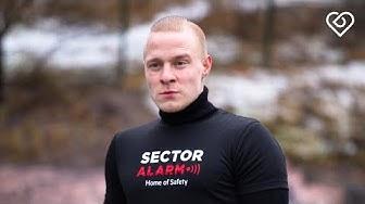Työ, jossa on hyvät mahdollisuudet tienata⎪Liity Sector Alarmin myyntijoukkueeseen⎪Duunitori