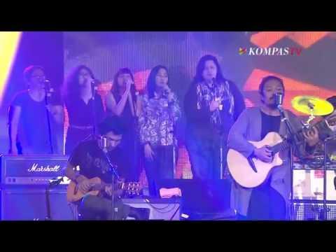 Payung Teduh – Rahasia Jazzy Nite KOMPAS TV