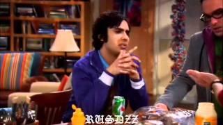 TBBT - Sheldon