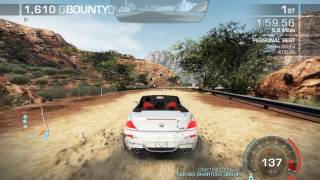 need for speed hot pursuit sun sand and supercars