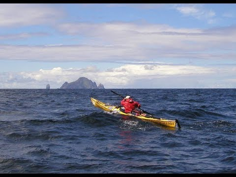 Tales of Adventure - Paddling in Circles with Sean Morley