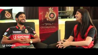 Gionee Life Beyond Cricket | Episode 5 ft Iqbal Abdulla | VIVO IPL 2017