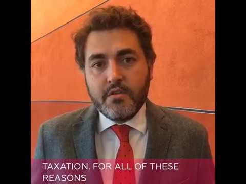 Impresiones audiencia del Comisario propuesto Paolo Gentiloni