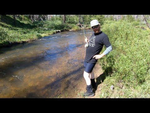 WET WADING GEAR FOR FLY FISHING