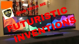 top 5 future technology inventions 2019 to 2050 crazy hd