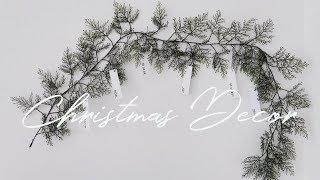 IKEA CHRISTMAS HACKS | Holiday Decor DIYs