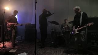 Gang of Four - Not Great Men (Live on PressureDrop.tv)