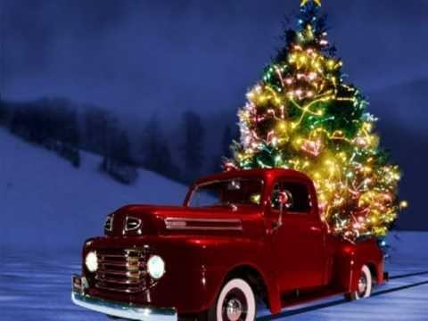 ♥ Blue Christmas1_Alain Morisod & Sweet People ♥