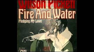Wilson Pickett Duane Allman Hey Jude