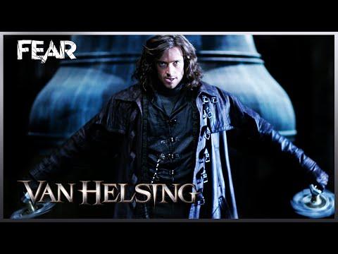 Van Helsing (2004) Official Trailer   Fear