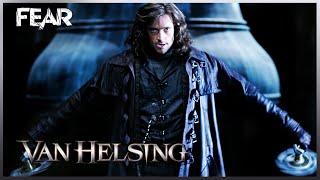 Van Helsing (2004) Official Trailer | Fear