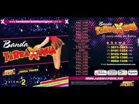Banda Tarraxinha - A Original do Brasil - Volume 2