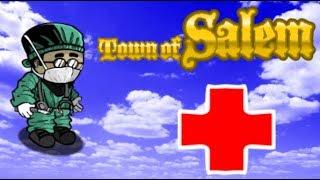 Town of Salem - Meet the Doctors (Ranked)