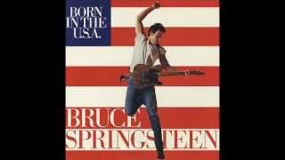Bruce Springsteen   I