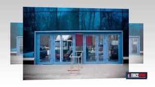 видео Двупольные двери: входная металлическая, противопожарные и межкомнатные