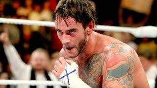 WWE Wants CM Punk Return