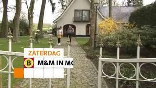 M&M in Moerdijk - promo 2e aflevering 24 september Omroep Brabant