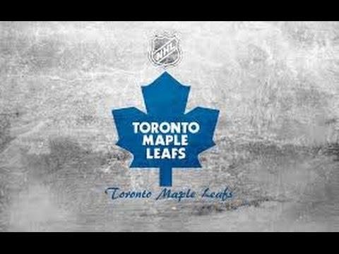 Toronto Maple Leafs 2017-18 Season Hype!