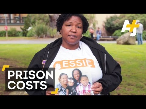 Families On Lockdown: The True Cost Of Incarceration